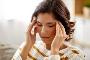 Migräne · Kopfschmerzen