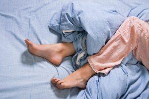 Restless-Leg Syndrom